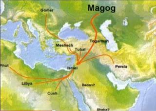 Gogue e Magoque