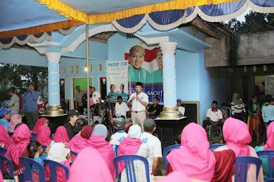 Ridho Tambah Kuota Guru PNS