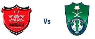 مباشر مشاهدة مباراة الاهلي وبیرسبولیس بث مباشر 22-4-2019 دوري ابطال اسيا يوتيوب بدون تقطيع
