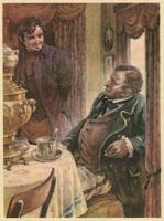 Gavrila-Mumu-Turgenev-dvoreckij-Gavrilo