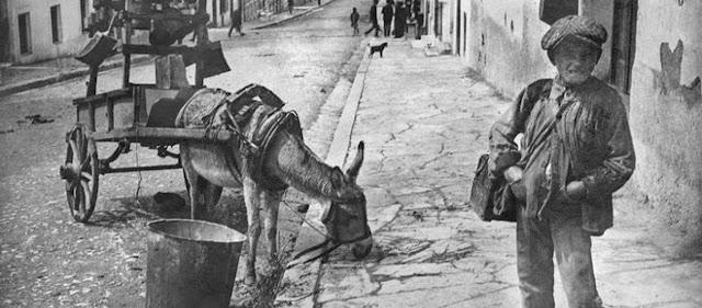 Η Αθήνα Πριν 100 Χρόνια - Για Πρώτη Φορά Δημοσιεύεται Οπτικό Υλικό Και Βίντεο