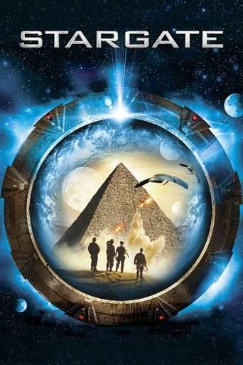 Stargate (1994) ταινιες online seires xrysoi greek subs