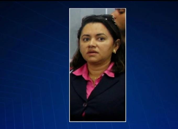 Ex-procuradora é presa suspeita de participação da morte do marido ex-secretário de Saúde, prefeito também é investigado