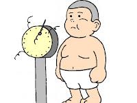 Anak Obesitas Akibat Orangtuanya? Menurut dr. Syaiful Effendy, SpA, M.Kes