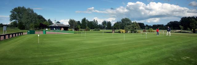 Wyboston Lakes Hotel Golf Course