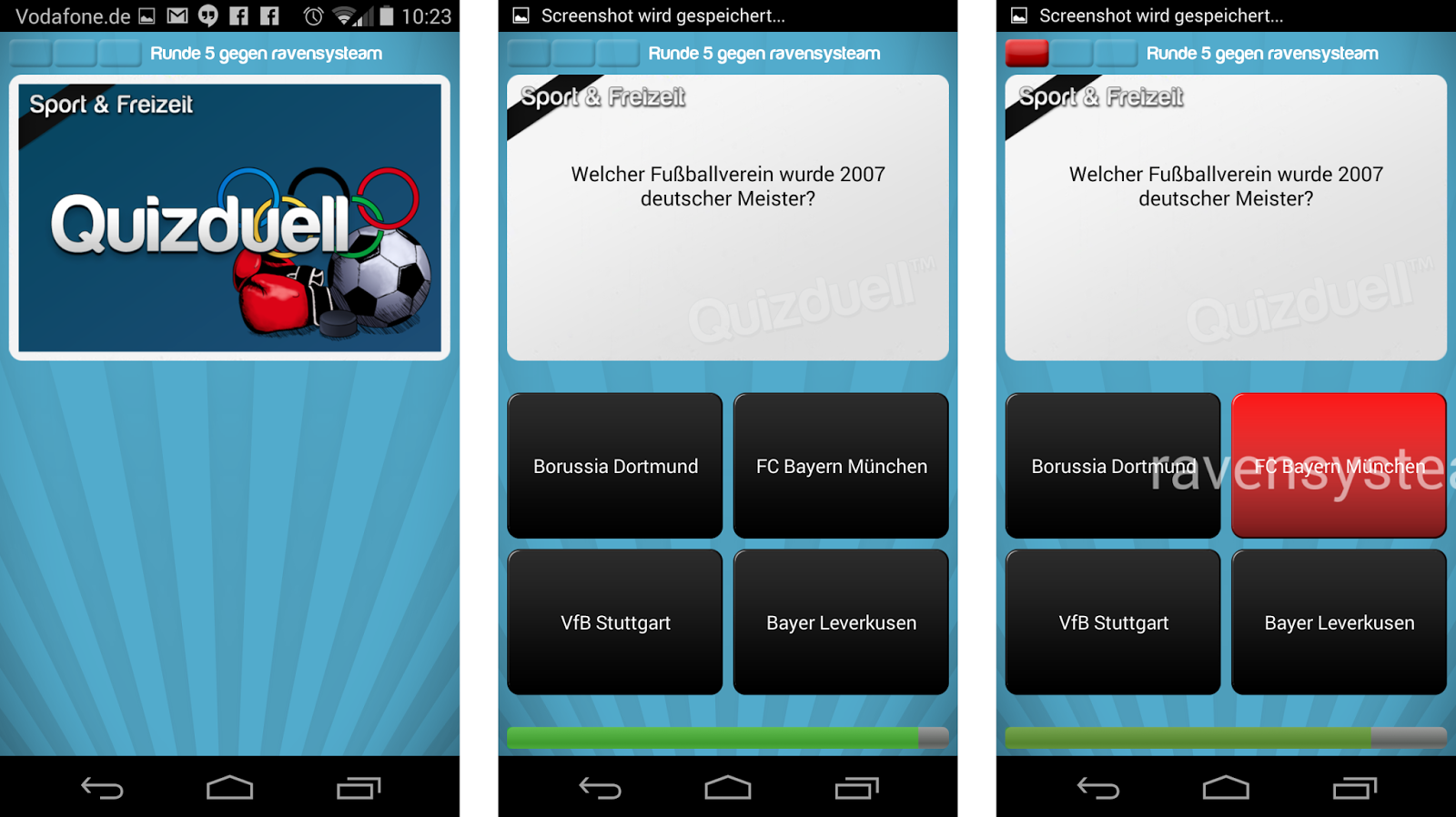 Quizduell Tipps