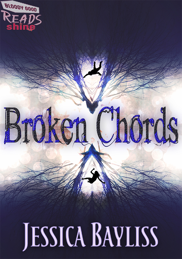 Cover Reveal Broken Chords By Jessica Bayliss Judith Graves