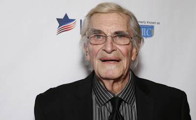 Martin Landau, actor, died on Saturday at age 89 in Los Angeles