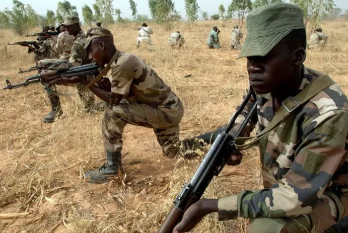 Nigerien Soldiers Kill 14 Unarmed Farmers