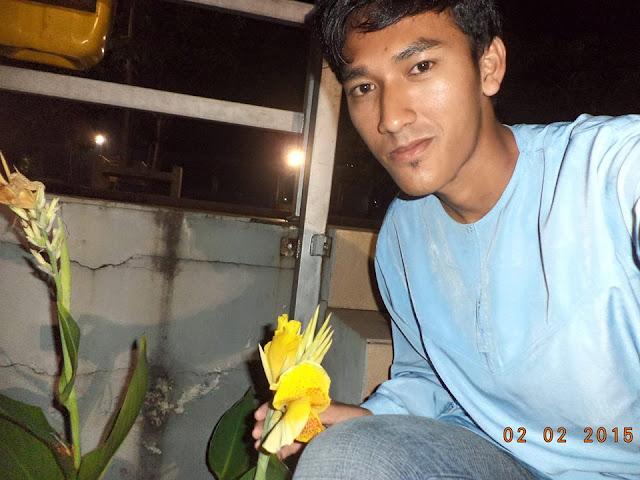 Eli Hasnudin Cowok Ganteng Banten Cari Istri