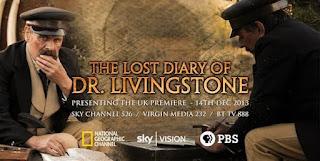 Τα Χαμενα Ημερολογια Του Λιβινγκστον | Δείτε Ντοκιμαντέρ online με ελληνικους υπότιτλους