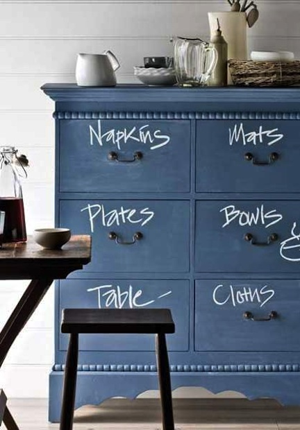 Now Available Chalkboard Paint In Any Color Bungalow Home