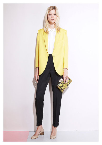 Perfect bottoms two your cardigan or blazer