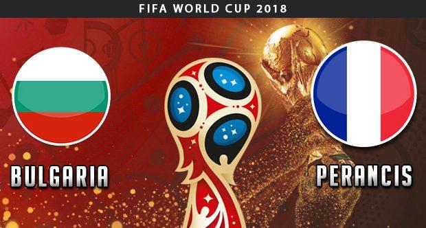 Prediksi Bulgaria vs Prancis
