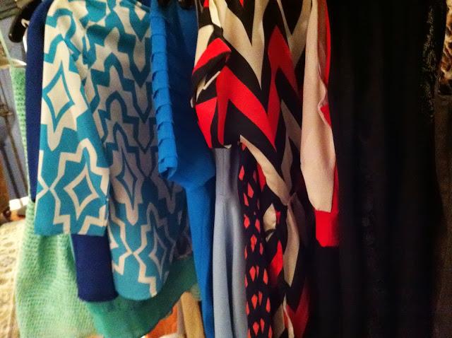 LE TOTE Dresses