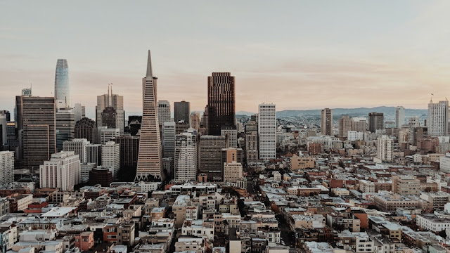 San Francisco, Amerika Serikat