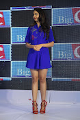 rakul preet sizzling at big c event-thumbnail-4
