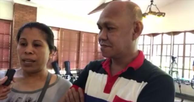 WATCH: Ito Ang Nakakagulat na Mensahe sa mga Magulang ni Kian sa Mga Dilawan