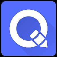 QuickEdit Text Editor Pro V1.1.5