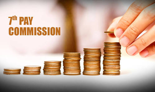 7th Pay Commission: New Year, New Minimum Wage, New Benefits For
