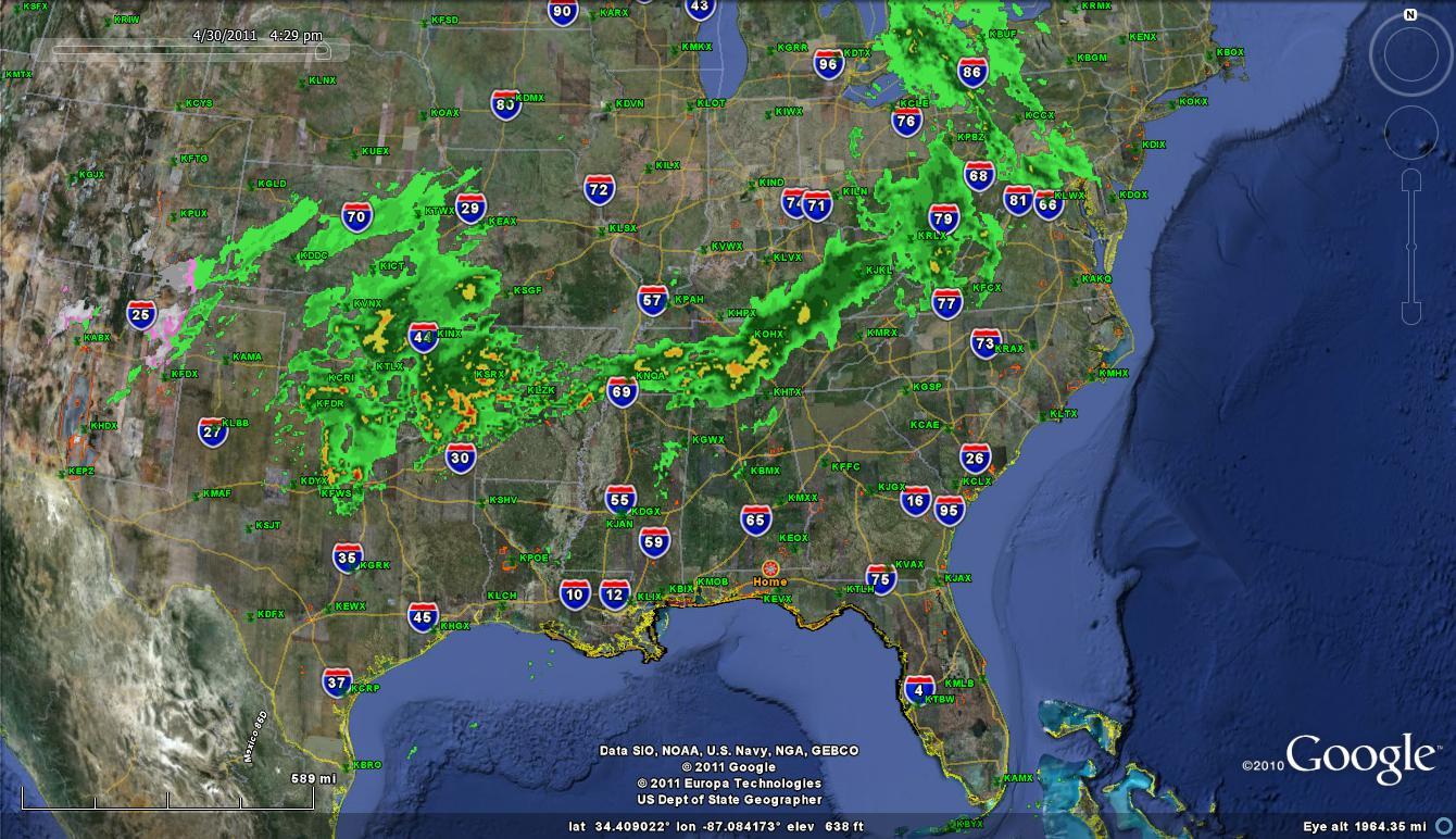 weather radar - photo #17