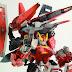 "Custom Build: MG 1/100 Build Gundam MK2 ""heavy type"""