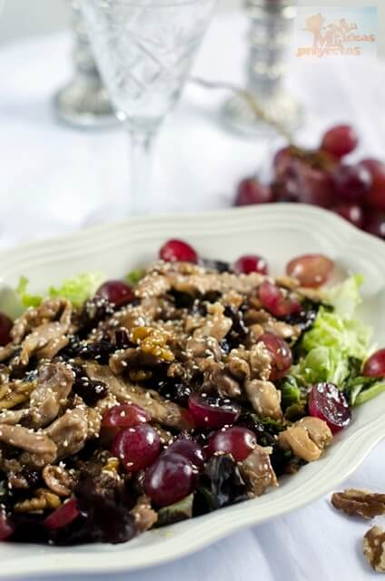 ensalada-templada-pollo-uvas-nueces1