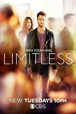 Limitless: Season 1 EP.1-EP.19 ซับไทย (TV Series 2015)