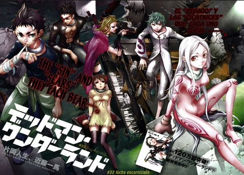 0 - Deadman Wonderland Subtitle Indonesia Batch Episode 1-12