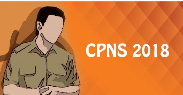 Pengumuman Kelulusan CPNS Aceh Besar