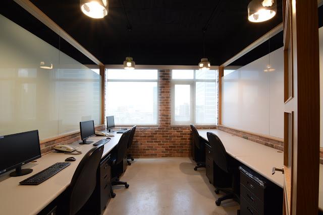 """【招租快訊】微型創業的最佳選擇,全新辦公室""""僅剩1間"""""""