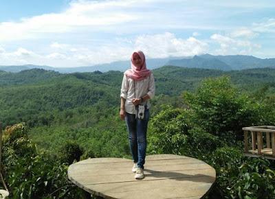 Harga Ticket Masuk Jonggol Garden Bogor Terbaru