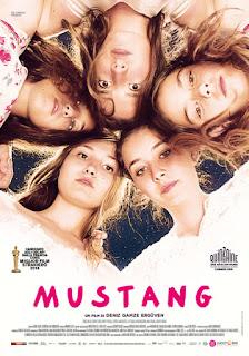 Mustang - Visione cinematografica