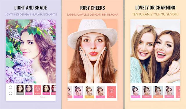 BeautyPlus - Edit Gambar Instan
