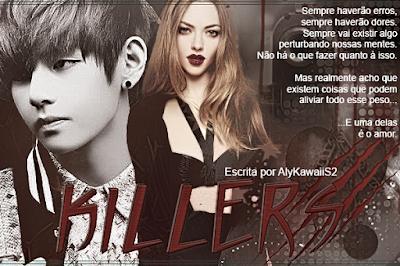 DS: Killers (AlyKawaiiS2)