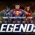 DC Comics Legends APK MOD 1.21.2 Free Download