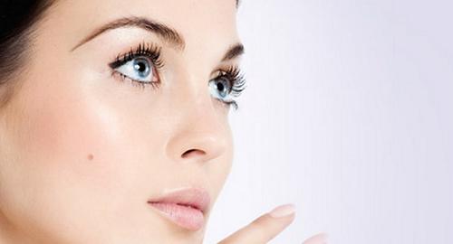Cara Menghilangkan Bintik Wajah alami