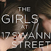 The Girls at 17 Swann Street #ourgoodlifebooklist
