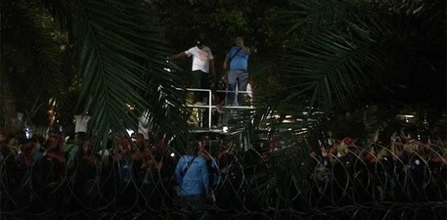 Mantan Relawan Bertekad Pulangkan Jokowi ke Solo