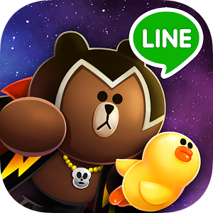 LINE Rangers 4.6.0 Apk Mod (Unlimited Money)