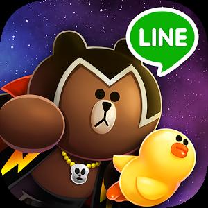 LINE Rangers 3.2.1 Mod Apk (Unlimited Money)