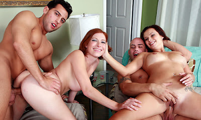 Hot-Wife-Party
