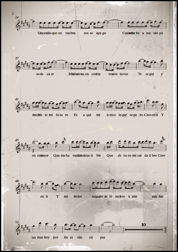 Como tocar guitarra - 2 3