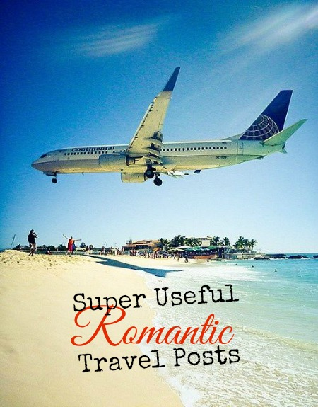 romantic travel posts