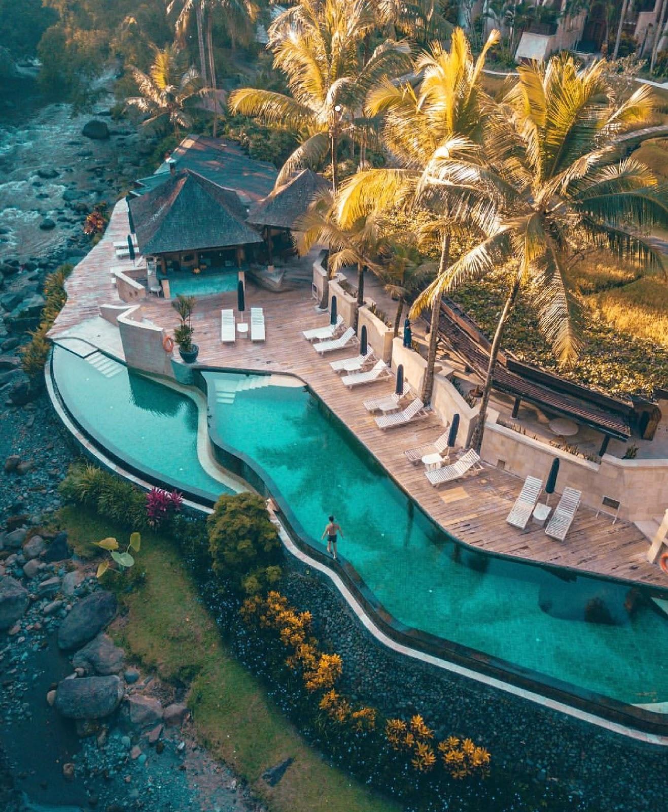 Wisata Ubud Bali Dan Kegiatan Hotel Murah Foto Lokasi