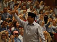 Said Iqbal: Prabowo Subianto Bakal Pidato di Istora Saat May Day