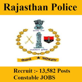 Rajasthan Police, Police, Rajasthan Police Answer Key, Answer Key, rajasthan police logo