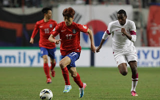 UAE2019: South Korea Vs Qatar 0-1 All Goals Highlight Today 25/1/2019 online AFC Asian Cup