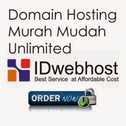 Domain & Hosting Termurah