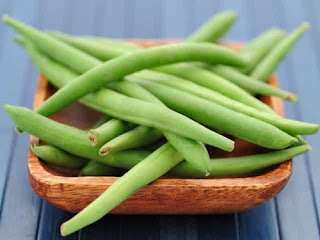 Manfaat Sayur Buncis Bagi Kesehatan Tubuh